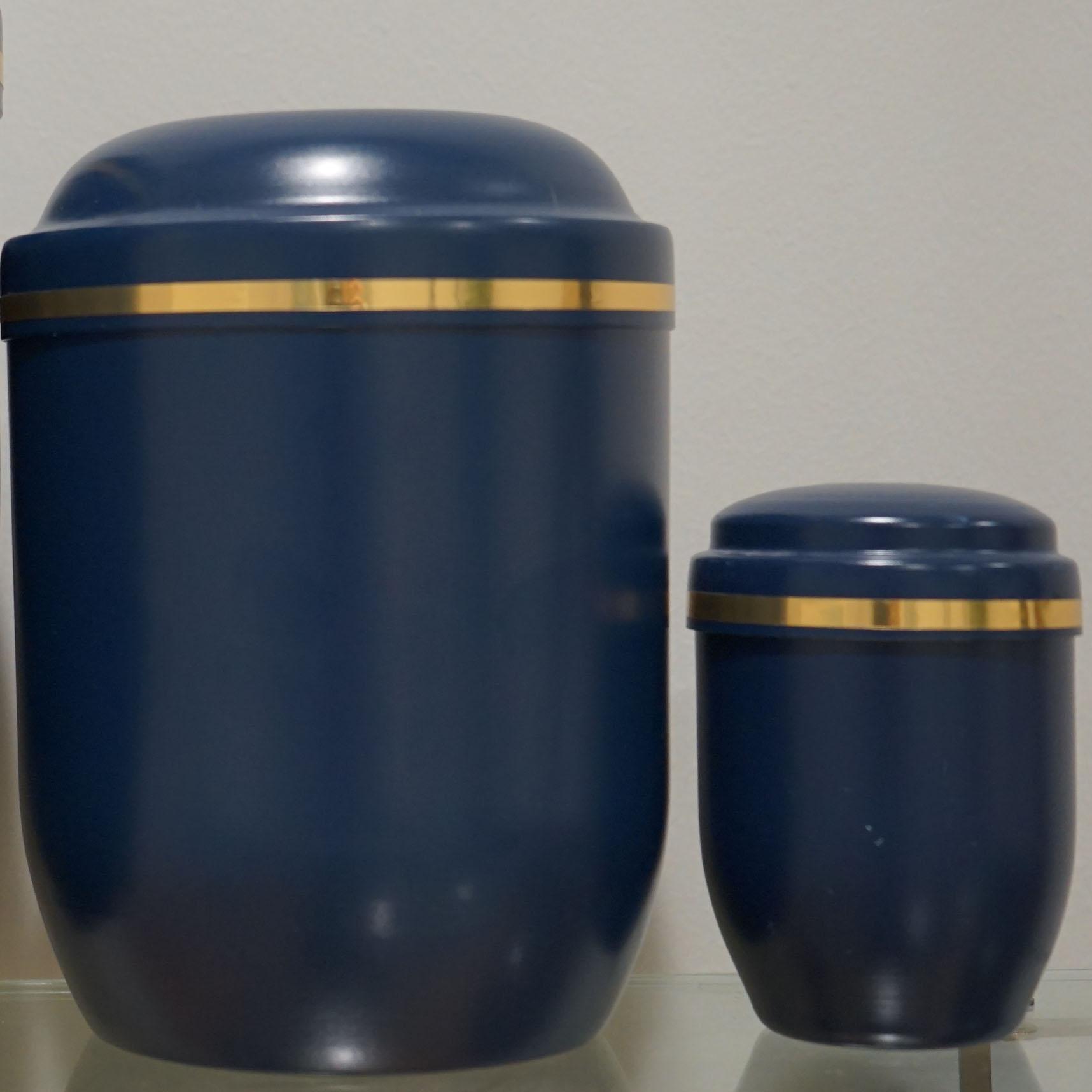 urnas metalicas